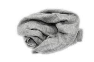 Bio Kaschmir Schal aus natürlichen Materialien