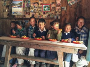 spende Nepal